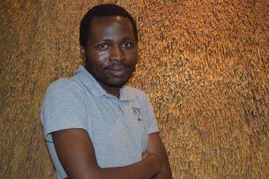 Japhet Mangoyi