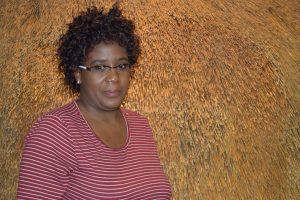 Tracy Zhandire